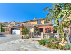 Photo of 18641 Vantage Pointe Drive, Rowland Heights, CA 91748 (MLS # TR18178563)