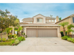 Photo of 15838 Old Hickory Lane, Chino Hills, CA 91709 (MLS # TR18192813)