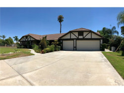 Photo of 2584 Euclid E, Upland, CA 91784 (MLS # TR18193100)