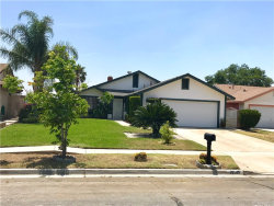 Photo of 16145 Reed Court, Fontana, CA 92336 (MLS # TR18193715)