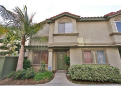 Photo of 8407 Spring Desert Place , Unit B, Rancho Cucamonga, CA 91730 (MLS # TR18193791)