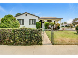 Photo of 5002 N Saint Malo Avenue, Covina, CA 91722 (MLS # TR18195548)