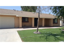 Photo of 12772 Pacoima Road, Victorville, CA 92392 (MLS # TR18202215)