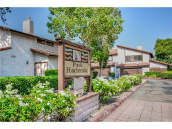 Photo of 930 N Redding Way , Unit F, Upland, CA 91786 (MLS # TR18223935)