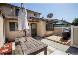 Photo of 750 E 5th Street , Unit 72, Azusa, CA 91702 (MLS # TR18226679)