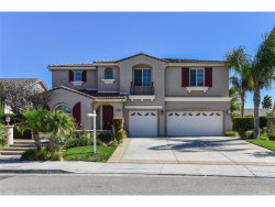 Photo of 7920 Vandewater Street, Eastvale, CA 92880 (MLS # TR18249405)