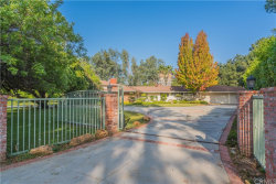 Photo of 20827 E Mesarica Road, Covina, CA 91724 (MLS # TR18257024)
