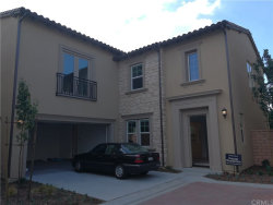 Photo of 168 Pinnacle Drive, Lake Forest, CA 92630 (MLS # TR18276982)