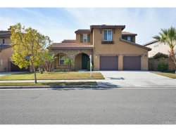Photo of 6747 Black Forest Drive, Eastvale, CA 92880 (MLS # TR18283243)