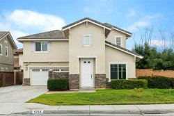 Photo of 5258 Saddleback Street, Montclair, CA 91763 (MLS # TR18284901)