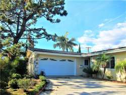 Photo of 3695 Pear Orchard Lane, Pasadena, CA 91107 (MLS # TR18289506)