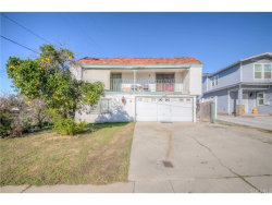 Photo of 3333 W Hellman Avenue, Alhambra, CA 91803 (MLS # TR18291778)