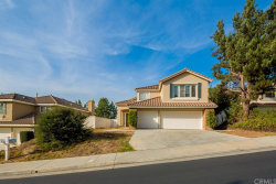 Photo of 18925 Westleigh Place, Rowland Heights, CA 91748 (MLS # TR18294351)