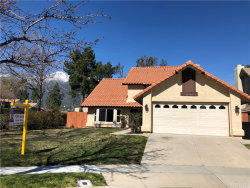 Photo of 11710 Mount Cambridge Court, Rancho Cucamonga, CA 91737 (MLS # TR18296740)