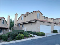 Photo of 2666 Lookout Circle, Unit 57, Chino Hills, CA 91709 (MLS # TR19002137)