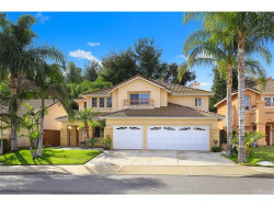 Photo of 16376 Brancusi Lane, Chino Hills, CA 91709 (MLS # TR19008696)