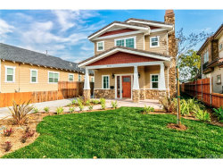 Photo of 322 S Fremont Avenue, Alhambra, CA 91801 (MLS # TR19023125)