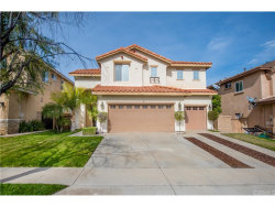 Photo of 1843 Jupiter Hills Road, Corona, CA 92883 (MLS # TR19034882)