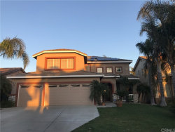 Photo of 6849 Royal Crest Place, Fontana, CA 92336 (MLS # TR19036950)