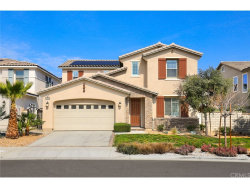 Photo of 13334 Los Robles Court, Eastvale, CA 92880 (MLS # TR19050075)