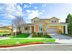 Photo of 6585 Youngstown Street, Chino, CA 91710 (MLS # TR19057391)