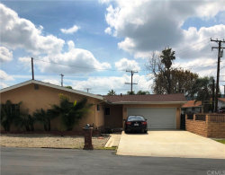 Photo of 19310 Springport Drive, Rowland Heights, CA 91748 (MLS # TR19063868)