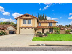 Photo of 17700 Calle Barcelona, Rowland Heights, CA 91748 (MLS # TR19064661)
