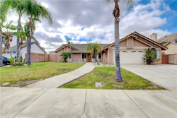 Photo of 25653 Palm Shadows Drive, Moreno Valley, CA 92557 (MLS # TR19079524)
