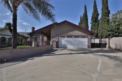 Photo of 18661 Bold Street, Rowland Heights, CA 91748 (MLS # TR19082281)