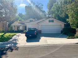 Photo of 1551 Mill Stream Drive, Chino Hills, CA 91709 (MLS # TR19085460)