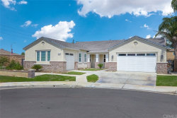 Photo of 14196 Creek Sand Court, Eastvale, CA 92880 (MLS # TR19089075)