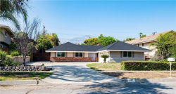 Photo of 917 W Notre Dame Street, Upland, CA 91786 (MLS # TR19101122)