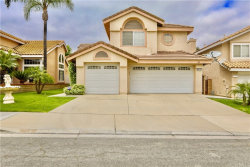 Photo of 13862 Silver Wood Lane, Chino Hills, CA 91709 (MLS # TR19113536)