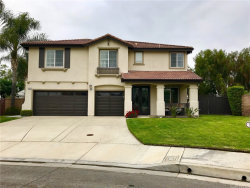 Photo of 5575 Veronese Drive, Chino Hills, CA 91709 (MLS # TR19116661)