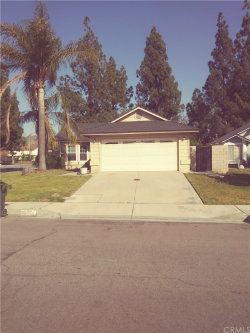 Photo of 13961 El Contento Avenue, Fontana, CA 92337 (MLS # TR19128167)