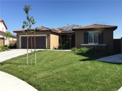 Photo of 13968 Agate Court, Eastvale, CA 92880 (MLS # TR19132212)