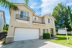 Photo of 16334 Willowmist Court, Chino Hills, CA 91709 (MLS # TR19138186)