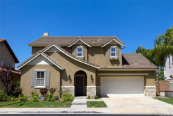 Photo of 16489 Garnet Way, Chino Hills, CA 91709 (MLS # TR19139231)