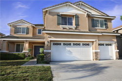 Photo of 13967 Blue Ribbon Lane, Eastvale, CA 92880 (MLS # TR19143287)