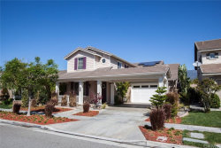 Photo of 12780 Spring Mountain Drive, Rancho Cucamonga, CA 91739 (MLS # TR19144341)