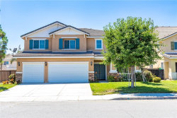 Photo of 6129 Cedar Creek Road, Eastvale, CA 92880 (MLS # TR19165775)