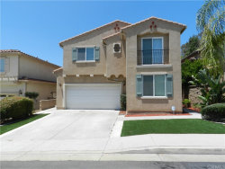 Photo of 3425 Fionna Place, West Covina, CA 91792 (MLS # TR19173565)