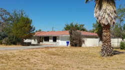 Photo of 13890 Iroquois Road, Apple Valley, CA 92307 (MLS # TR19176012)