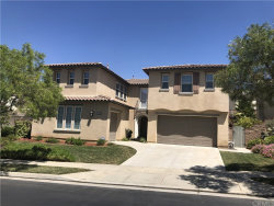 Photo of 25608 Red Hawk Road, Corona, CA 92883 (MLS # TR19195600)