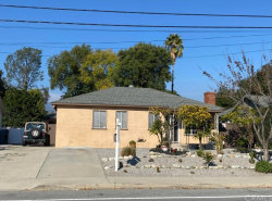 Photo of 173 E San Jose Avenue, Claremont, CA 91711 (MLS # TR19256778)