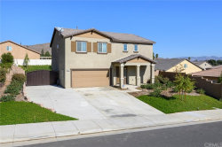 Photo of 33054 Rustlers Road, Winchester, CA 92596 (MLS # TR19261493)