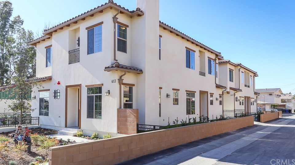 Photo for 615 A S 2nd Ave, Arcadia, CA 91006 (MLS # TR19273391)