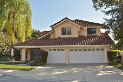 Photo of 20934 Granite Wells Drive, Walnut, CA 91789 (MLS # TR19280247)