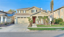 Photo of 12836 Spring Mountain Drive, Rancho Cucamonga, CA 91739 (MLS # TR20008940)