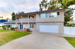 Photo of 20115 Emerald Meadow Drive, Walnut, CA 91789 (MLS # TR20015852)